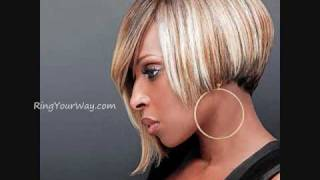 Gonna Make It - Mary J Blige feat. jazmine Sullivan (2009 NEW song)