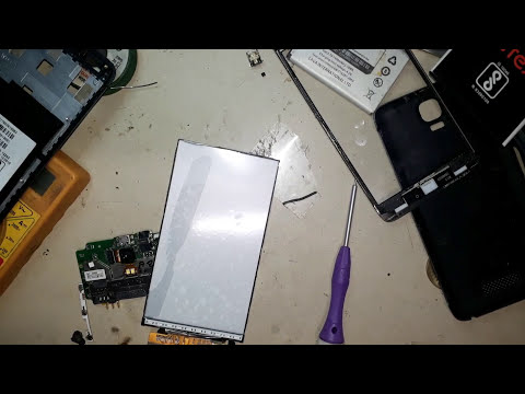 Android mobile white display problem solutions or how to repairing mobile white display problem ...