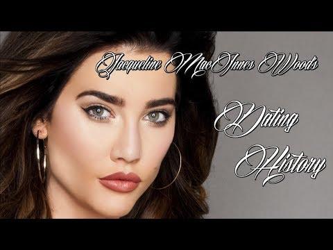♥♥♥ Men Jacqueline MacInnes Wood Has Dated ♥♥♥