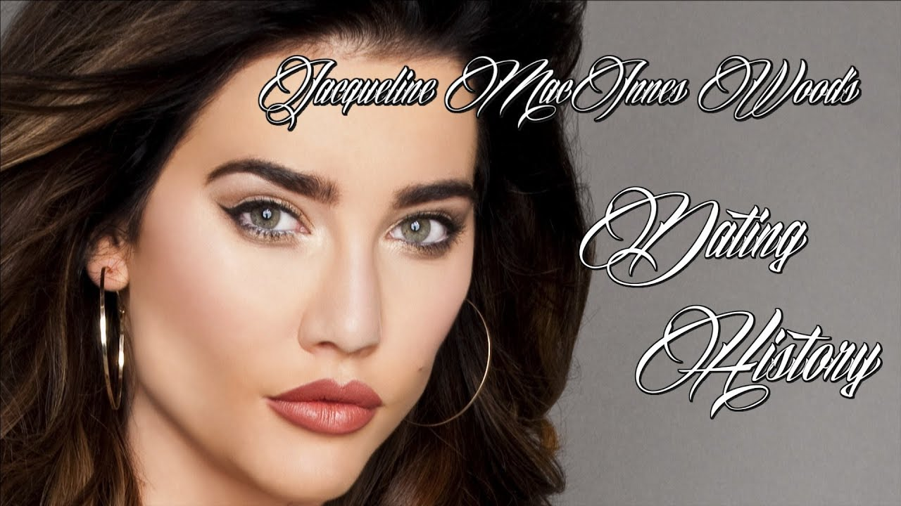 Video Jacqueline MacInnes Wood