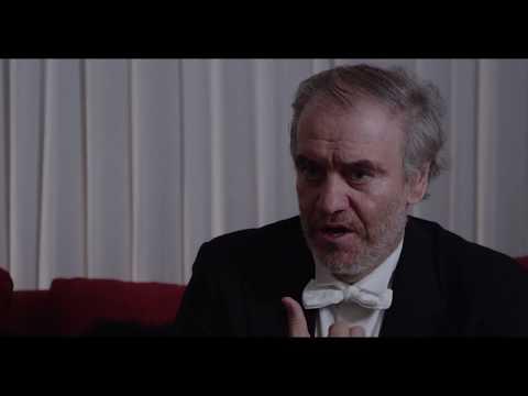 Valery Gergiev: Avant-Concert, Verbier Festival 2015