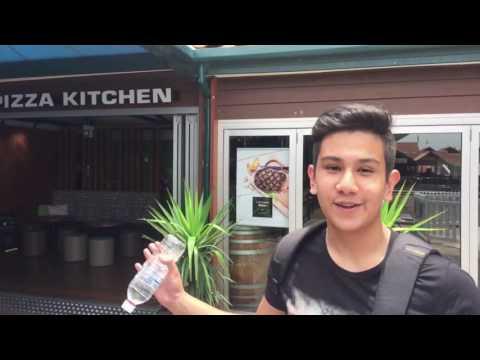 Perth travel vlog | DJI osmo mobile