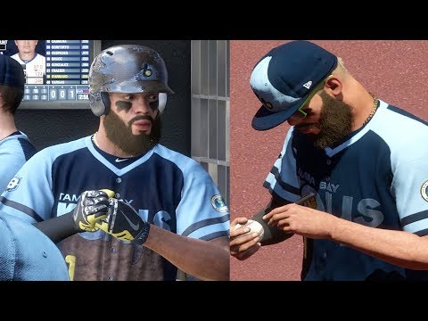 CALLED UP TO THE MAJORS!!  MLB THE SHOW 18 ROAD TO THE SHOW EPISODE 11