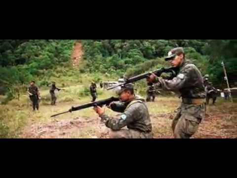 3f434b7cb6 Operação Boina Preta 2016 - 20BIB - YouTube