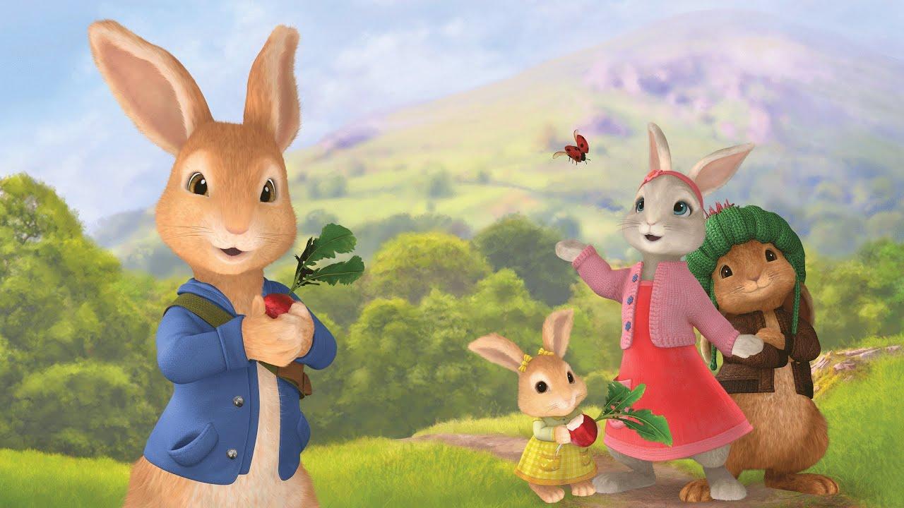 Rabbit Auf Deutsch