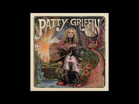 "Patty Griffin - ""Hourglass"""