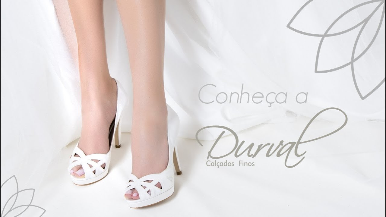 2a18511f047dd Especializado em sapatos para noivas, festa em geral e debutantes
