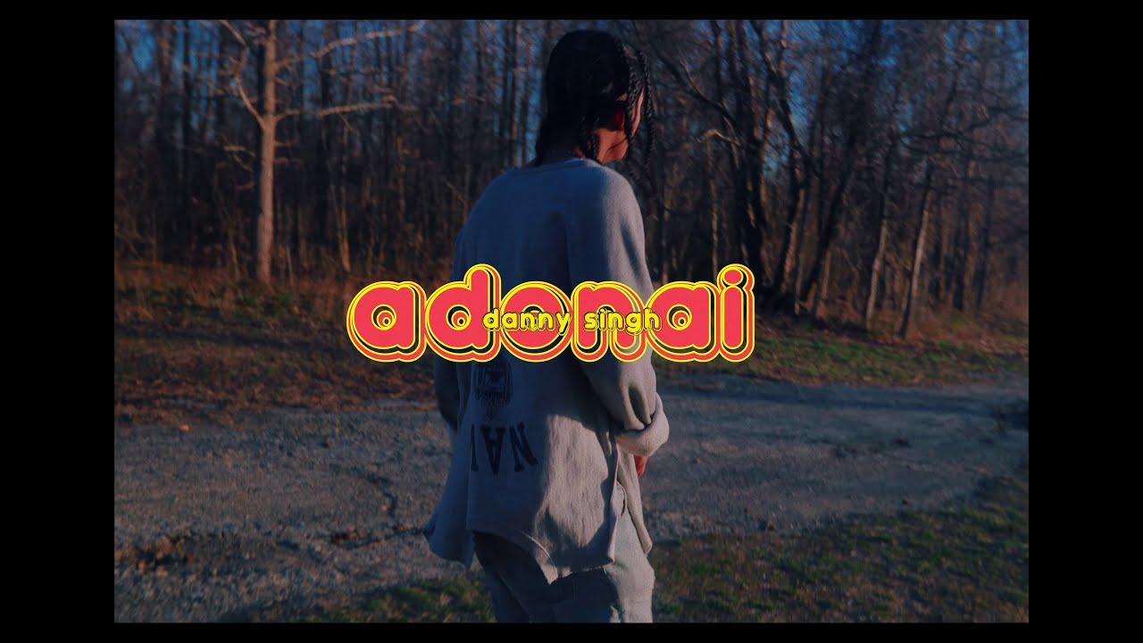 Adonai - Danny Singh
