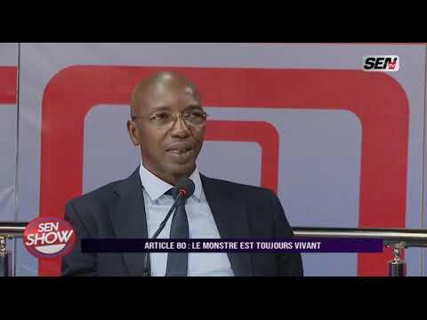 Libération de Khalifa Sall avant la Tabaski: Me Demba Ciré