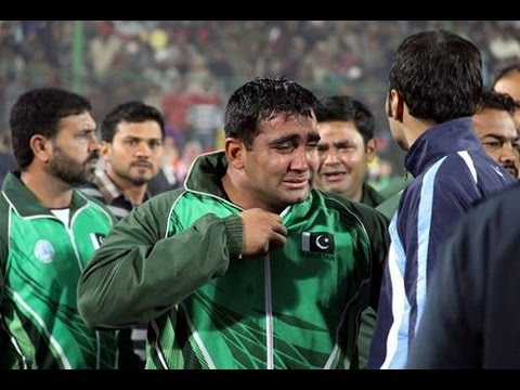 Real Truth India Vs Pakistan Final 5th Kabaddi World Cup Dec  20, 2014