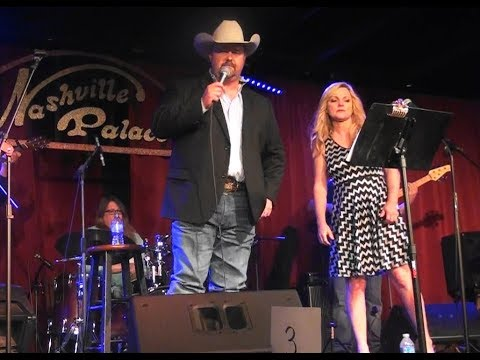 Rhonda Vincent & Daryle Singletary - We Must Have Been Out Of Our Minds