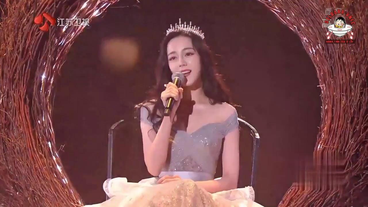 【VIETSUB】 Địch Lệ Nhiệt Ba công chúa ngọt ngào hát 《1001 ĐIỀU ƯỚC》 - Đêm hội Một Nghìn Lẻ Một Đêm