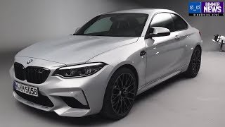 2019 BMW M2 Competition! NEW Review - BimmerNews