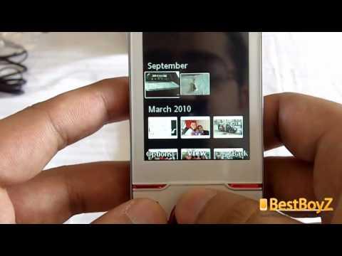 (HD) Review / Vorstellung: Sony Ericsson Yari | BestBoyZ