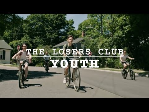 the losers club - my youth is yours