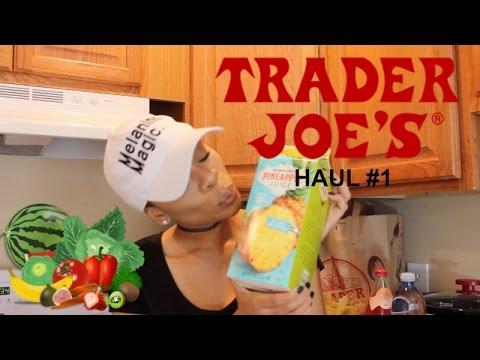 Trader Joe's HAUL | 1 - Gluten/ Dairy FREE & Paleo Friendly