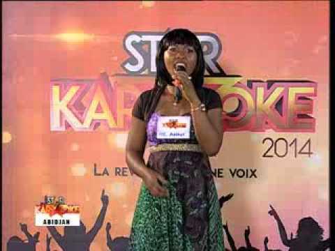 Star Karaoke 2014: Casting de la ville d'Abidjan