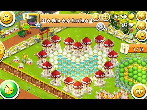 Hay Day Farm Decoration Youtube