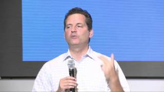 Flipping a Company to Success | President of Prosper Marketplace, Ron Suber