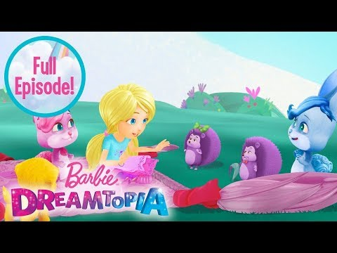 Forest Full of Friendship   Barbie Dreamtopia: The Series   Episode 14