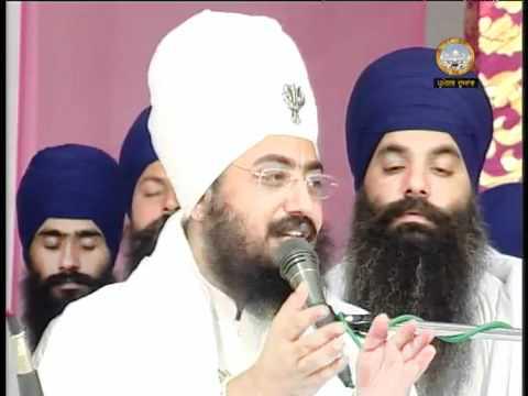 *ANOKHA VIYAH* Unique Wedding of Shaheed Bhai Satwant Singh & Bibi Surinder Kaur (SANT DHADRIANWALE)