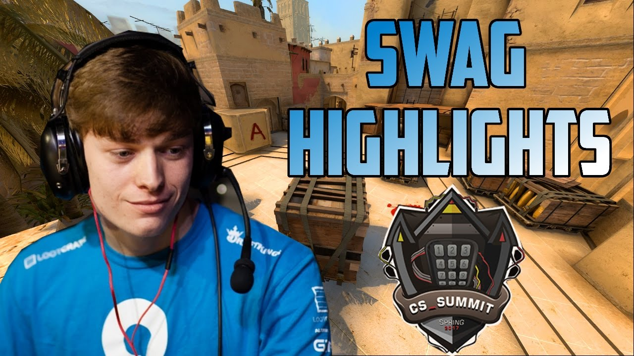 C9 swag rgn highlights