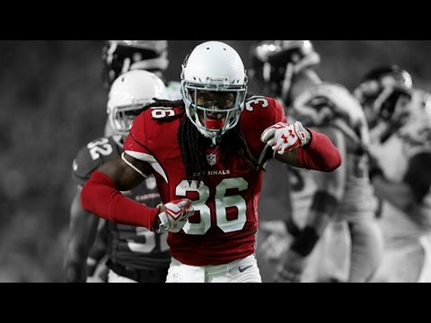 "DJ  Swearinger Career Highlights ||""Welcome To The Redskins""