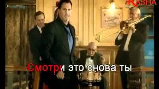 меладзе Валерий - Без суеты (Караоке)