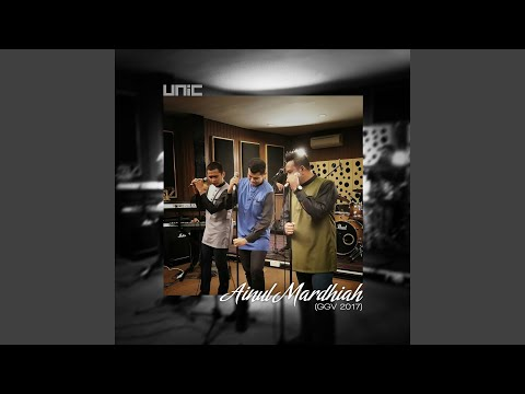 Ainul Mardhiah G.G.V 2017 (Acoustic Version)