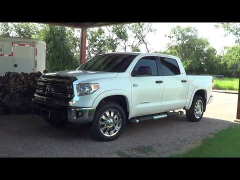 Toyota Tundra Review - Good & Bad Compared To Crap Ford F150
