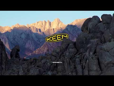 KEEN Hiking Boots & Shoes Collection