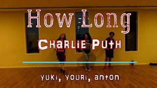 Zumba® / How Long - Charlie Puth