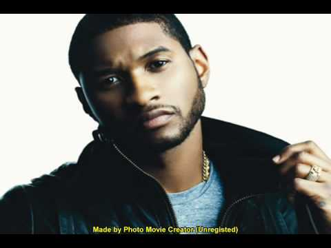 Usher - Hush [NEW OFFICIAL EXCLUSIVE]