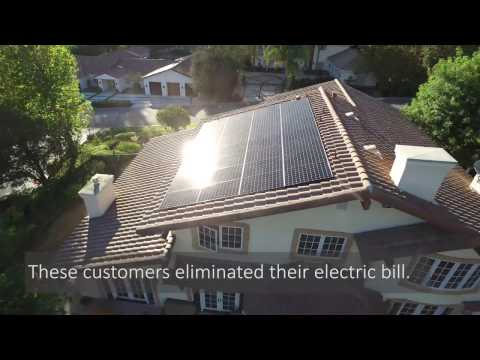 SunPower Featured Installation: Santa Clarita, CA