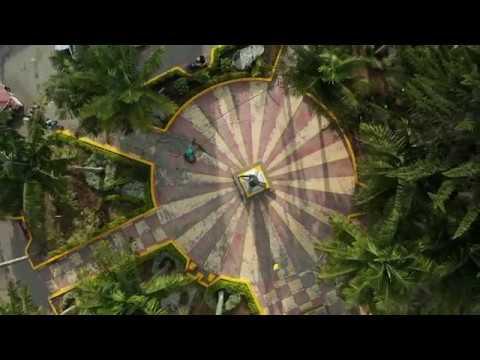 White Raven Aerial Showreel 2019 #drone #dji