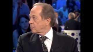 Henri D'Orléans - On n'est pas couché 21 avril 2007 #ONPC