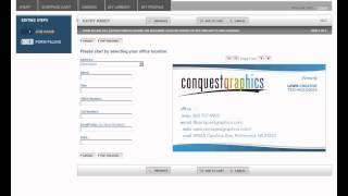 Video Conquest Graphics Web-to-print Design Portal download MP3, 3GP, MP4, WEBM, AVI, FLV Oktober 2018