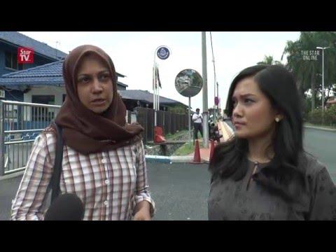 Bukit Aman takes over Zakiah Koya's case