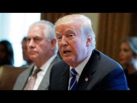Trump on North Korea: More sanctions to come