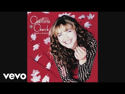 Charlotte Church - Mary's Boy Child (Audio)