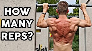How Many Reps Should I Do? - How important is Rep Speed? thumbnail