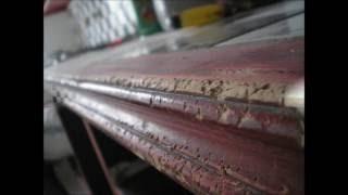 Βάψιμο Ξύλινων.με πιστολι AIRLESS η ρολο  DECOR HOME6977664088
