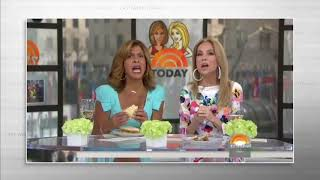 John Oliver: And now this - Kathie Lee & Hoda are slowly becoming one