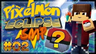 Minecraft Pixelmon Eclipse Episode 2 -