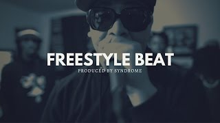 FREE Freestyle Hip-Hop Instrumental (Prod. By Syndrome)