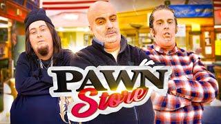 Pawn Store - Le Monde à L'Envers