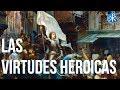 Las Virtudes Heroicas | Perseverancia - P. Gustavo Lombardo