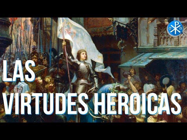 Las Virtudes Heroicas   Perseverancia - P. Gustavo Lombardo