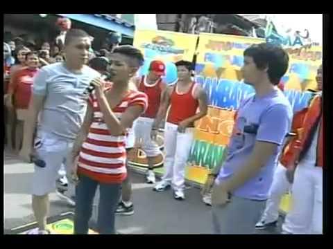 Filipino gay boys