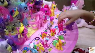 Introducing my little pony ep.1